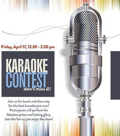 Karaoke Contest - activities at Benton House of West Ashley in Charleston, SC