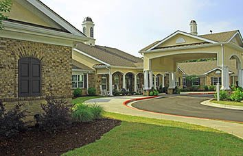Benton House of Grayson