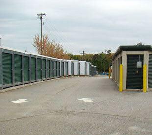 Jamestown, NC self storage unit sizes and prices