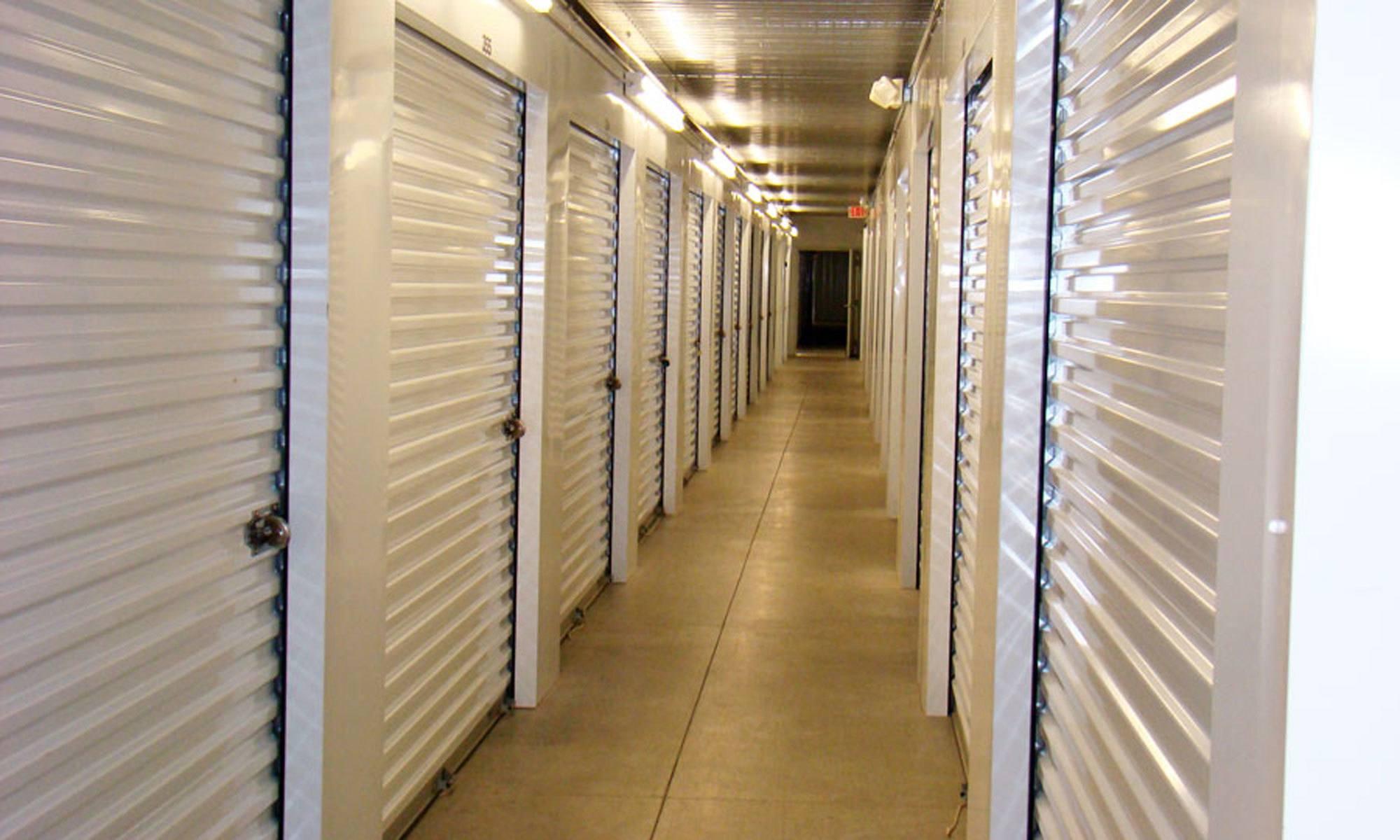 Self storage in Winston Salem NC