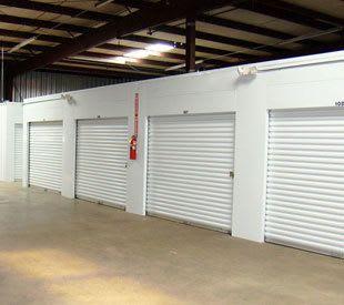 Winston Salem, NC self storage unit sizes and prices