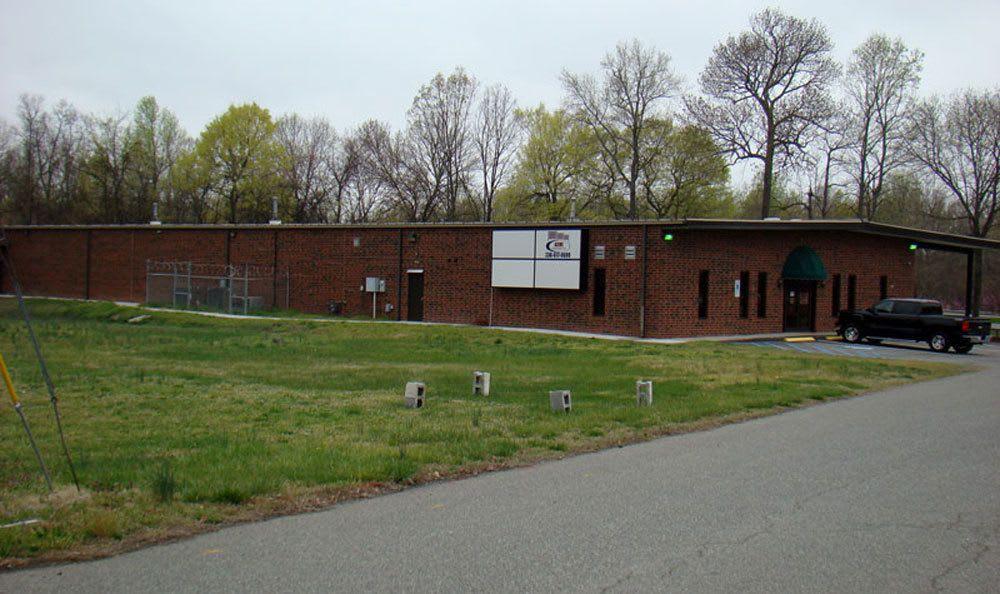 Acme Storage provides self storage in Greensboro