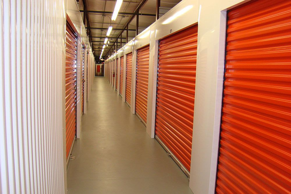 Greensboro, NC self storage unit sizes and prices