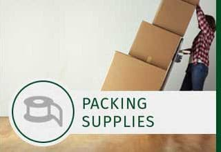 Kernersville, NC packing supplies