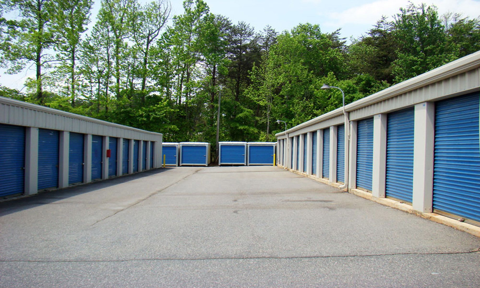 Kernersville self storage