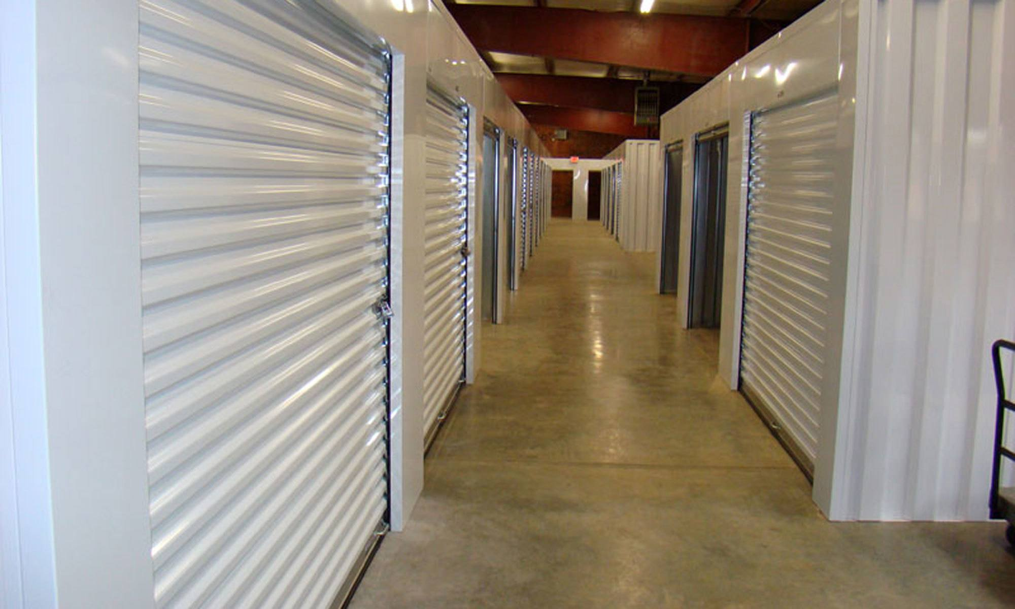 Acme Self Storage in North Carolina