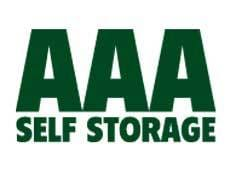AAA Self Storage at Pleasant Ridge Rd Logo