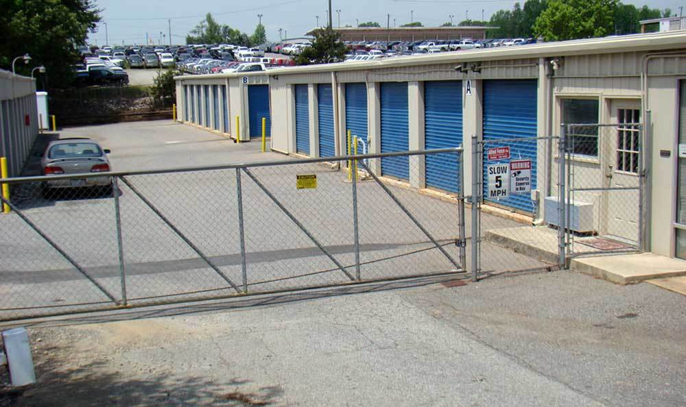 Kernersville, NC self storage and personal storage