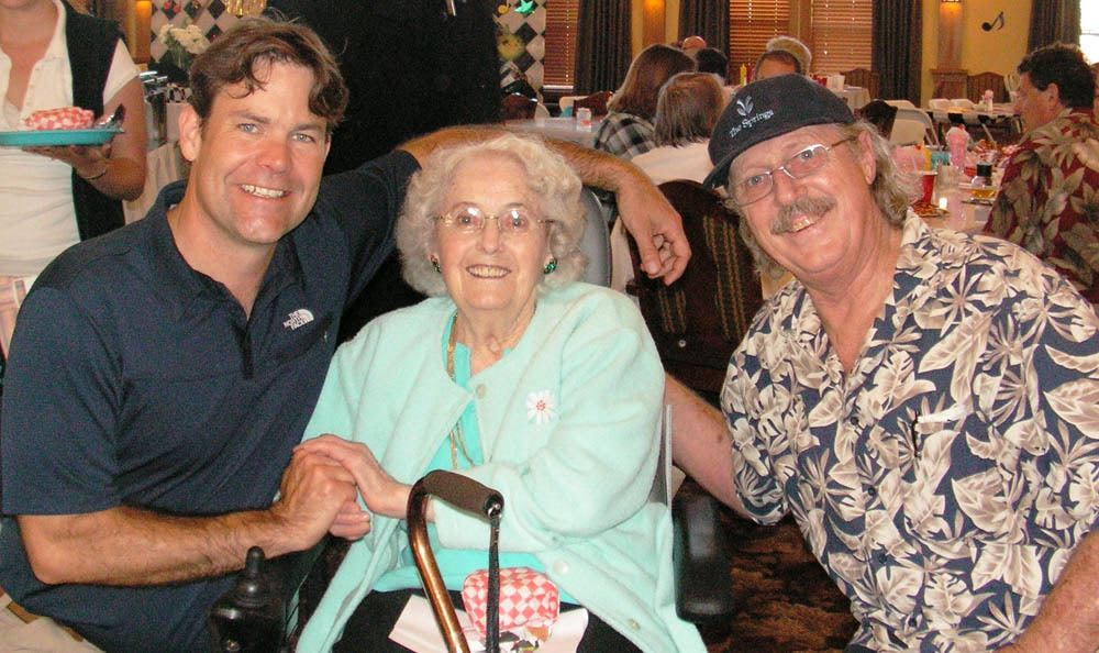 Make everlasting friendships in our senior living facility in Missoula, MT