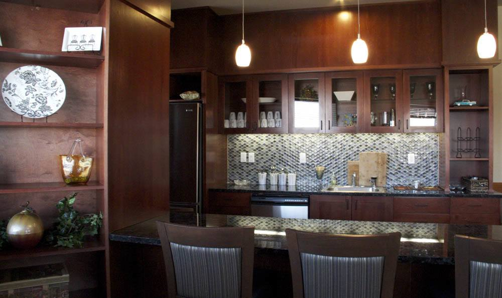 Visit our senior living bar for a late night beverage in The Dalles, OR