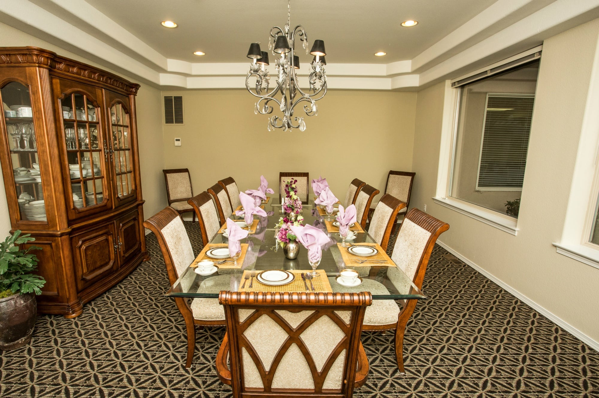 Private Dining Room in Medford