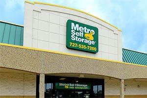 Metro Self Storage Largo 66th Street Nearby