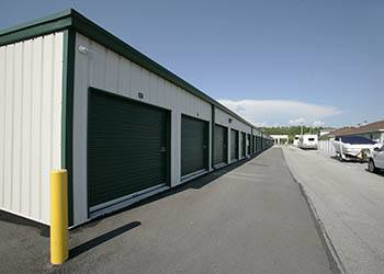 Metro Self Storage offers convenient storage solutions in Lakeland