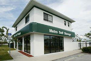 Nearby Largo, FL Storage - Belcher Rd S