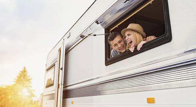 Need RV storage in Largo, FL? Look no further than Metro Self Storage.
