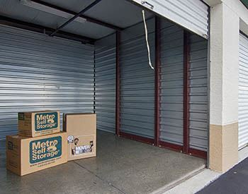 Metro Self Storage offers convenient storage solutions in Lehigh Acres