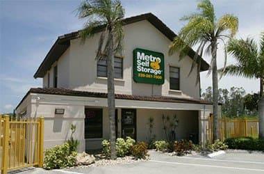 Nearby Fort Myers, FL Storage - S. Tamiami Trail