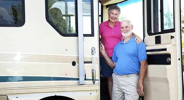 Need RV storage in Orlando, FL? Look no further than Metro Self Storage.