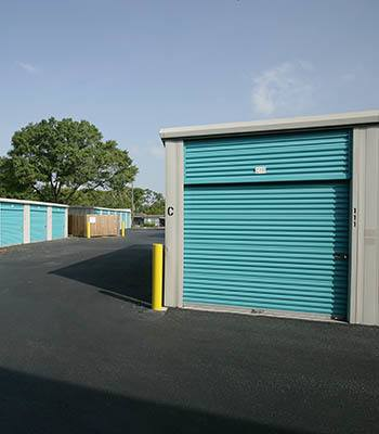 Metro Self Storage offers convenient storage solutions in Pinellas Park