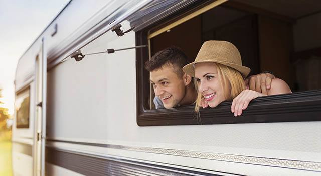 Need RV storage in Riverview, FL? Look no further than Metro Self Storage.