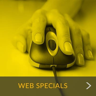 See our Web Specials