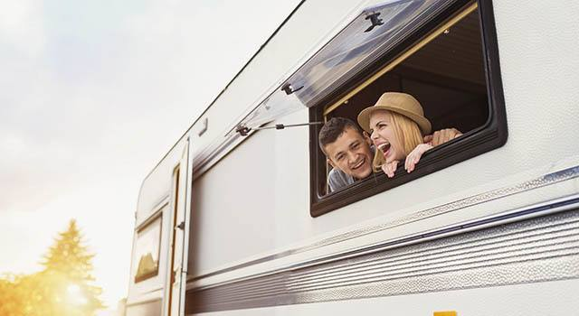 Need RV storage in Sarasota, FL? Look no further than Metro Self Storage.