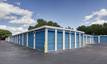 Metro Self Storage offers convenient storage solutions in Sarasota