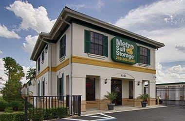 Nearby Lehigh Acres, FL Storage - Lee Blvd