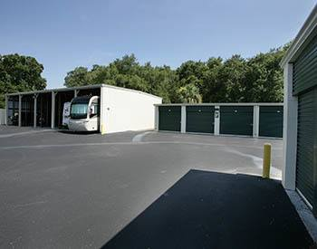Metro Self Storage offers convenient storage solutions in Tampa