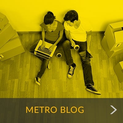 Read our blog   Metro Self Storage