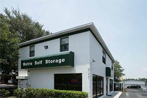 Nearby Lutz, FL Storage - State Road 54