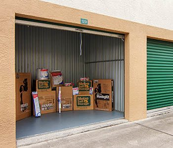 Metro Self Storage offers convenient storage solutions in Wesley Chapel