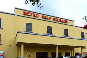 Nearby Tampa, FL Storage - Dona Michelle Drive
