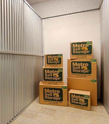 Metro Self Storage offers convenient storage solutions in Largo