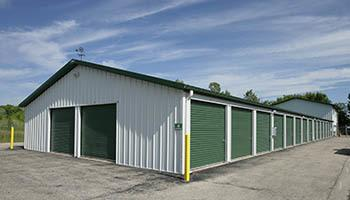 Metro Self Storage offers convenient storage solutions in Beach Park