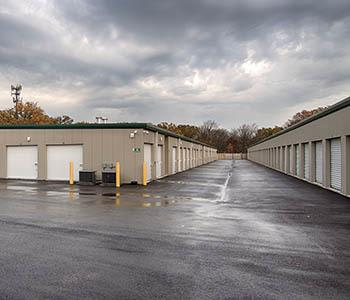 Metro Self Storage offers convenient storage solutions in Deerfield