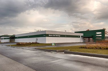 Nearby Deerfield, IL Storage - Waukegan Road