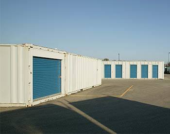 Metro Self Storage offers convenient storage solutions in Des Plaines