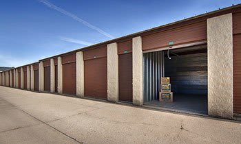 Metro Self Storage offers convenient storage solutions in Grayslake