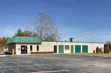 Metro Self Storage Grayslake Nearby
