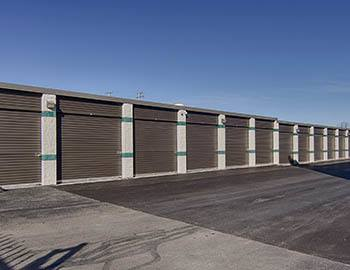 Metro Self Storage offers convenient storage solutions in Palatine