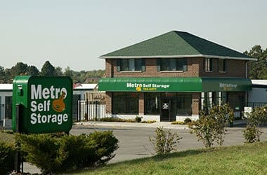 Metro Self Storage Lake Zurich Nearby