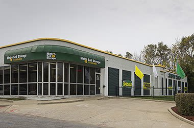 Metro Self Storage Chicago E 87th Nearby
