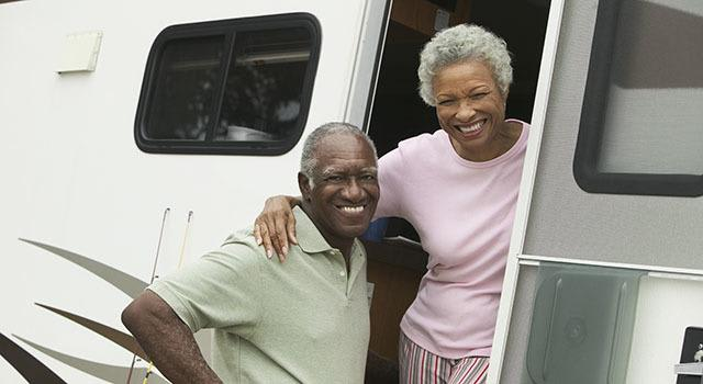 Need RV storage in Chicago, IL? Look no further than Metro Self Storage.