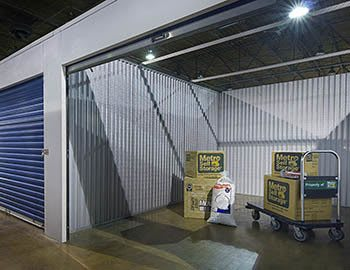 Metro Self Storage offers convenient storage solutions in Chicago