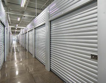 Metro Self Storage offers convenient storage solutions in Bedford