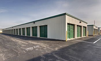 Metro Self Storage offers convenient storage solutions in Batavia