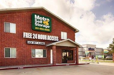 Nearby Corpus Christi, TX Storage - McArdle Rd.