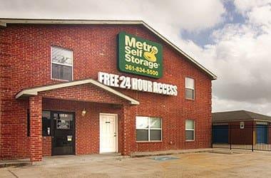Nearby Corpus Christi, TX Storage - Holly Rd.