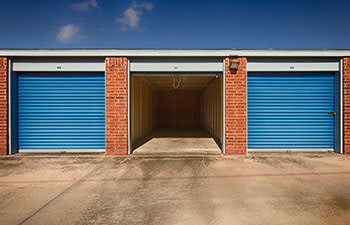 Metro Self Storage offers convenient storage solutions in El Paso